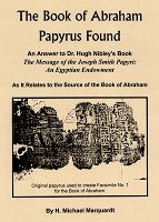 Book of Abraham Papyrus Found