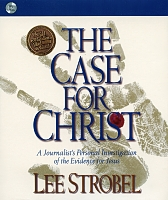 The Case for Christ Audio CD