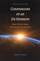 Confessions of an Ex-Mormon