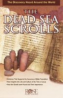 The Dead Sea Scrolls [pamphlet]