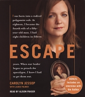 Escape CD
