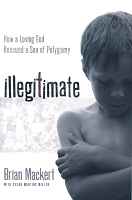 Illegitimate Book
