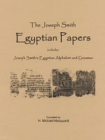 The Joseph Smith Egyptian Papers