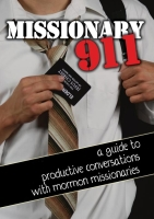 Missionary 911 DVD