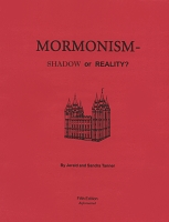 Mormonism: Shadow or Reality? PDF