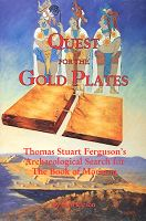 Quest for the Gold Plates