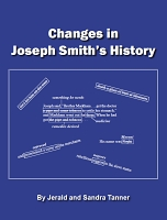 Changes in Joseph Smith's History PDF