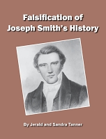 Falsification of Joseph Smith's History