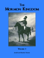 The Mormon Kingdom Vol. 1 PDF