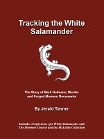 Tracking the White Salamander